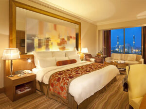 4 Star Deluxe Umrah Package